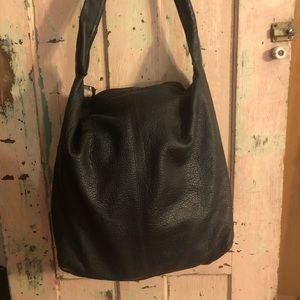 Handbags - Vintage leather purse